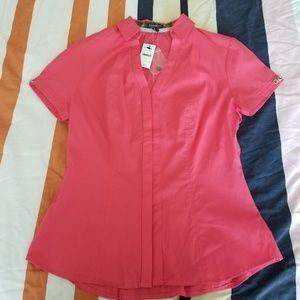 Express Essential Stretch Shirt